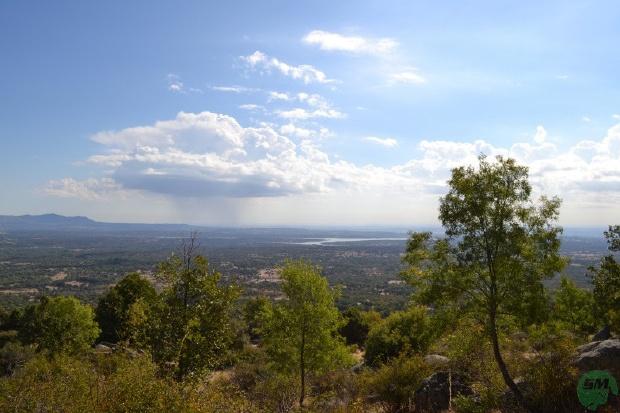 Cielo Machota Alta