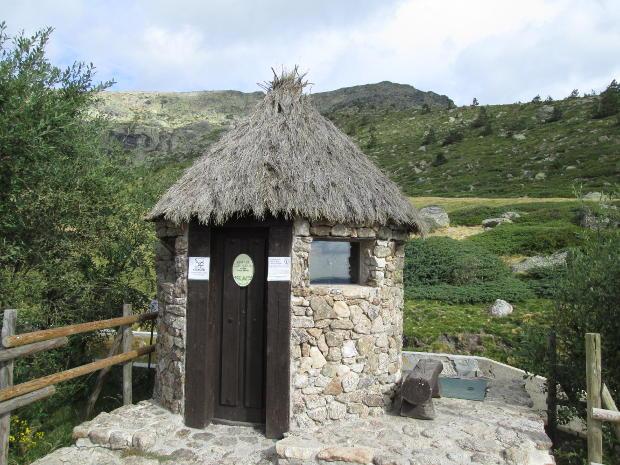 Refugio Circo de Peñalara