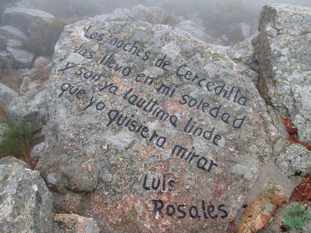 Poema Mirador Luis Rosales