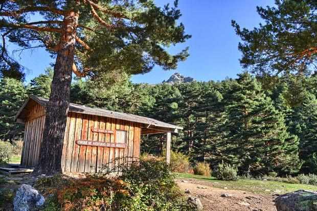 Refugio Valle de la Barranca