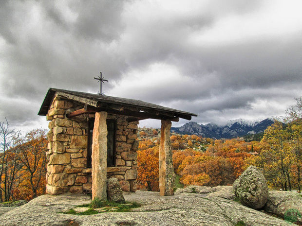 Ermita San Blas