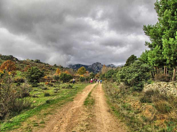 Hoya de San Blas