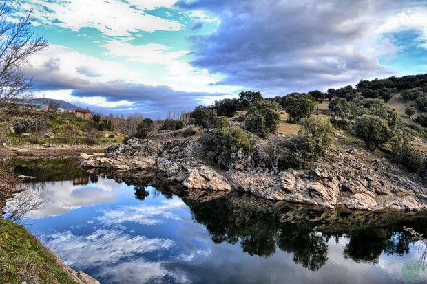 Río Lozoya Buitrago de Lozoya