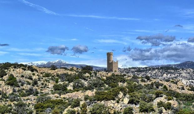 Atalaya de los lodones