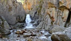 Cascada Purgatorio