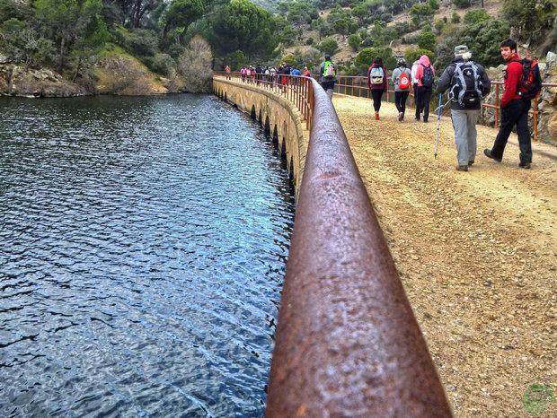 Puente Río Alberche