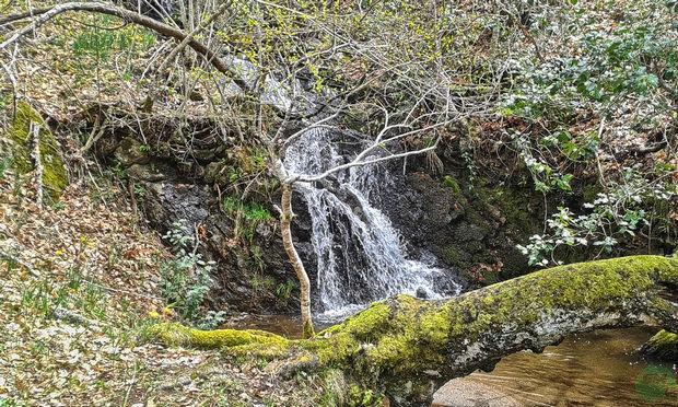 Río Duratón