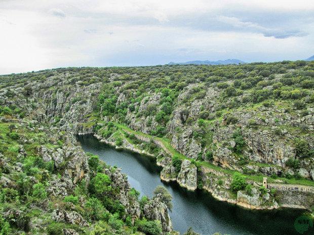 Canal del Villar