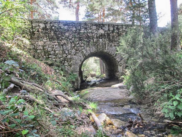 Puente del Descalzo