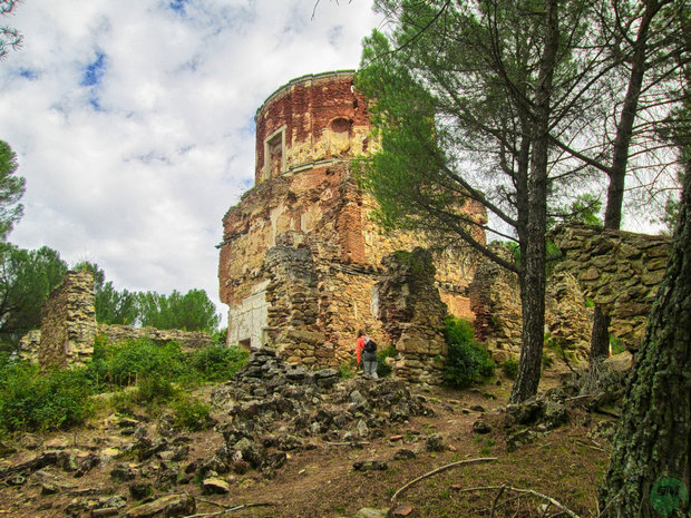 Casa del Bosque Buitrago de Lozoya