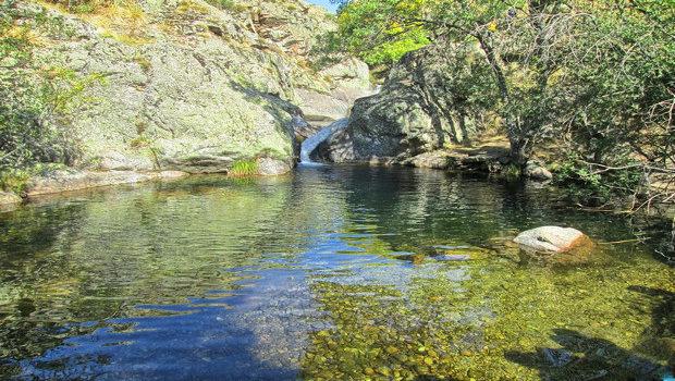 Caldera Río Cambrones