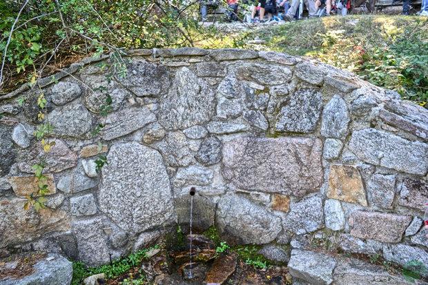 Fuente Aurrulaque