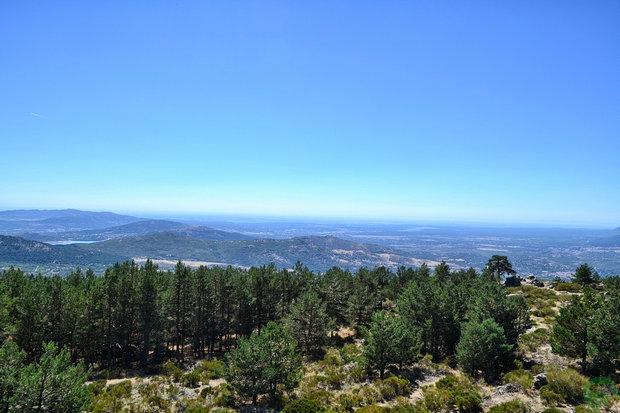Vistas Mirador de Vicente Aleixandre