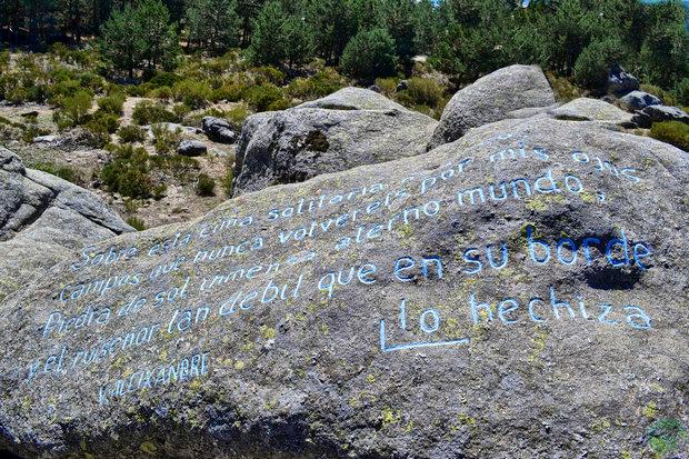 Poema Mirador Vicente Aleixandre