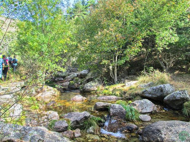 Río Cambrones