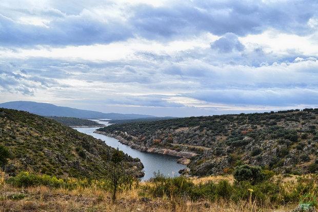 Río Lozoya Berzosa del Lozoya