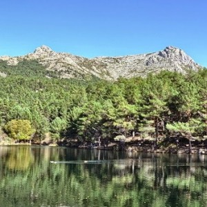 Valle de la Barranca