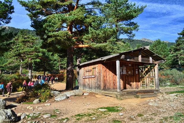 Cabaña Valle de la Barranca
