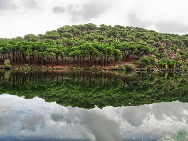 Garganta río Alberche