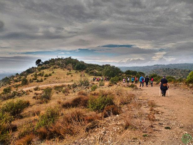 Torrelodones a Presa del Gasco