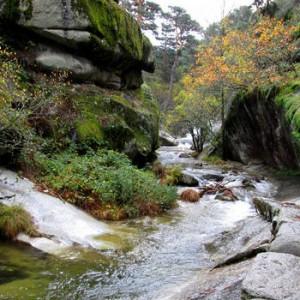 Río Eresma