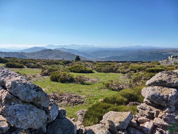 Sierra de Gredos Robledondo
