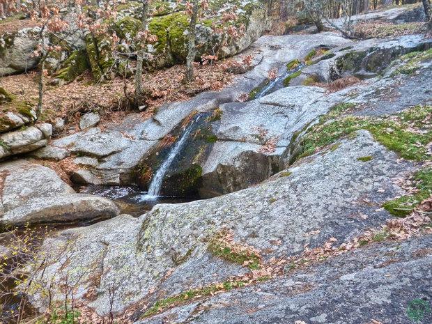 Arroyo de la Cueva del Monje