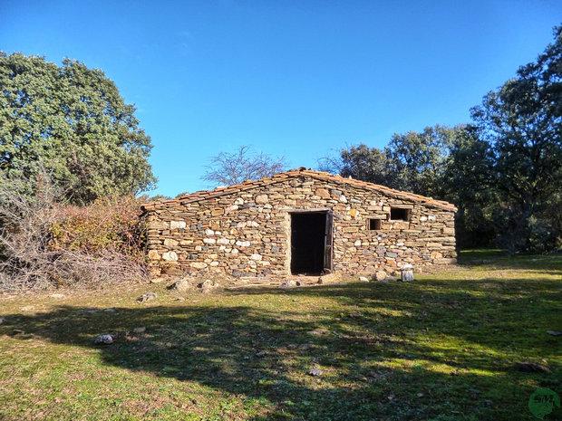 Casa Paredes de Buitrago