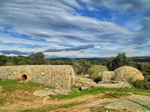 Bunker Navalagamella