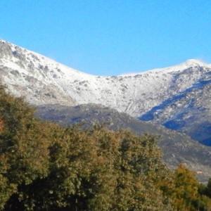 Cerro Cabeza Mediana