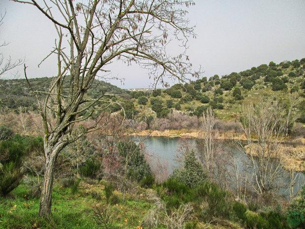 Rio Aulencia