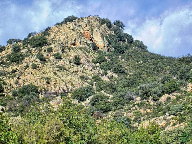 Sierra de Hoyo de Manzanares