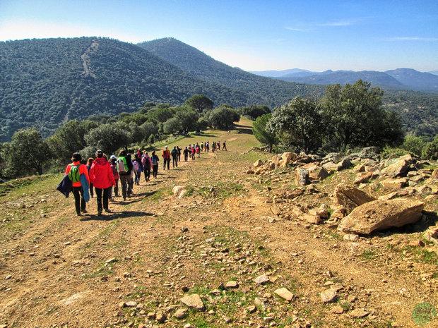 Camino Villaescusa