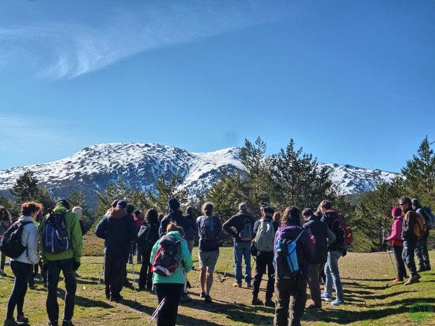 Valle de la Angostura