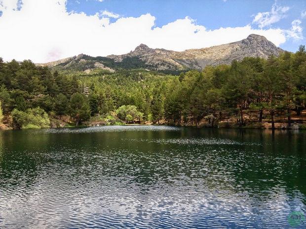 Popular La Barranca Mountain Biking Trails