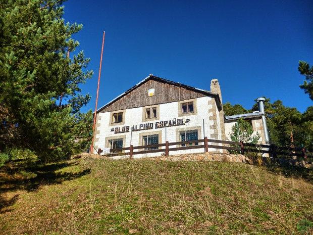 Club Alpino Español Cotos
